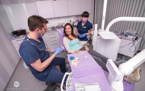 Wizyta ortodontyczna - Nowolipie Dental Clinic